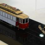 Ankündigung Sedlacek Modellstraßenbahnen