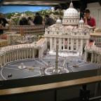 Basilika Sankt Peter im Vatikan in Rom