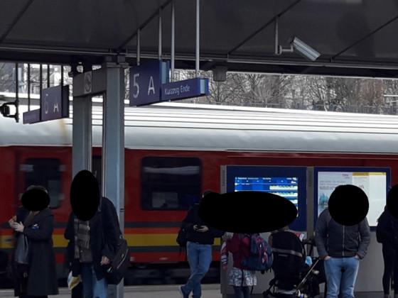 Hilfszug in Meidling 20200302