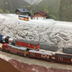 Modellbahnmix