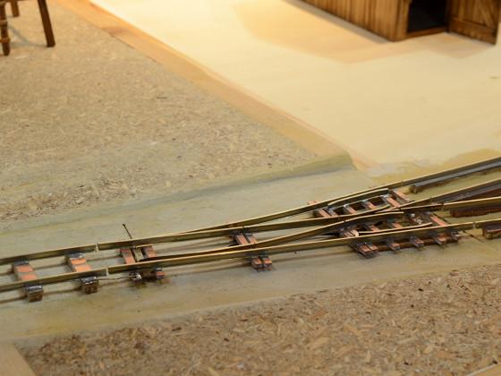 Torfbahn