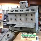 Memoba Sondermodelle - IGRA