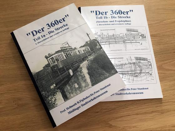 """Literatur zum """"360er"""""""