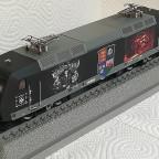 BR 145 Motörhead