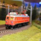 Kleinbahn 1110