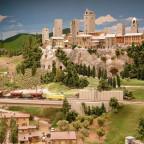 San Gimignano (Toskana)