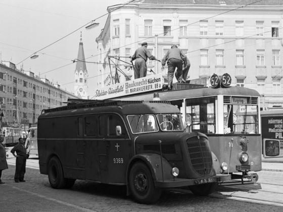 Werkstättenwagen 9369
