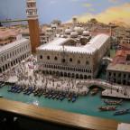 Venedig - mit Markus-Platz