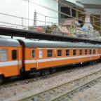 RIC-Wagen 23m, 1. Klasse