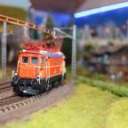 Kleinbahn 1045