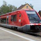 Wilchingen VT 641 013 Basel GL 220709